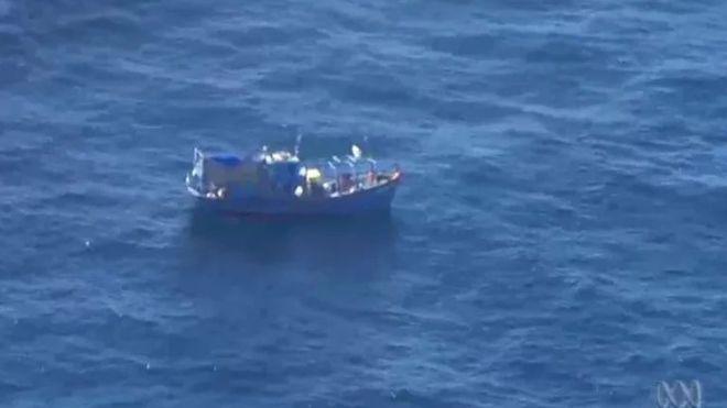 VOICE Australia giúp 18 thuyền nhân Việt bị tạm giữ tại Indonesia