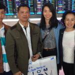 VOICE Bangkok: Một gia đình tị nạn được đi tái định cư Mỹ