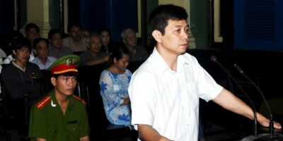 Amnesty International: Open letter on Prisoner of Conscience Trần Huỳnh Duy Thức