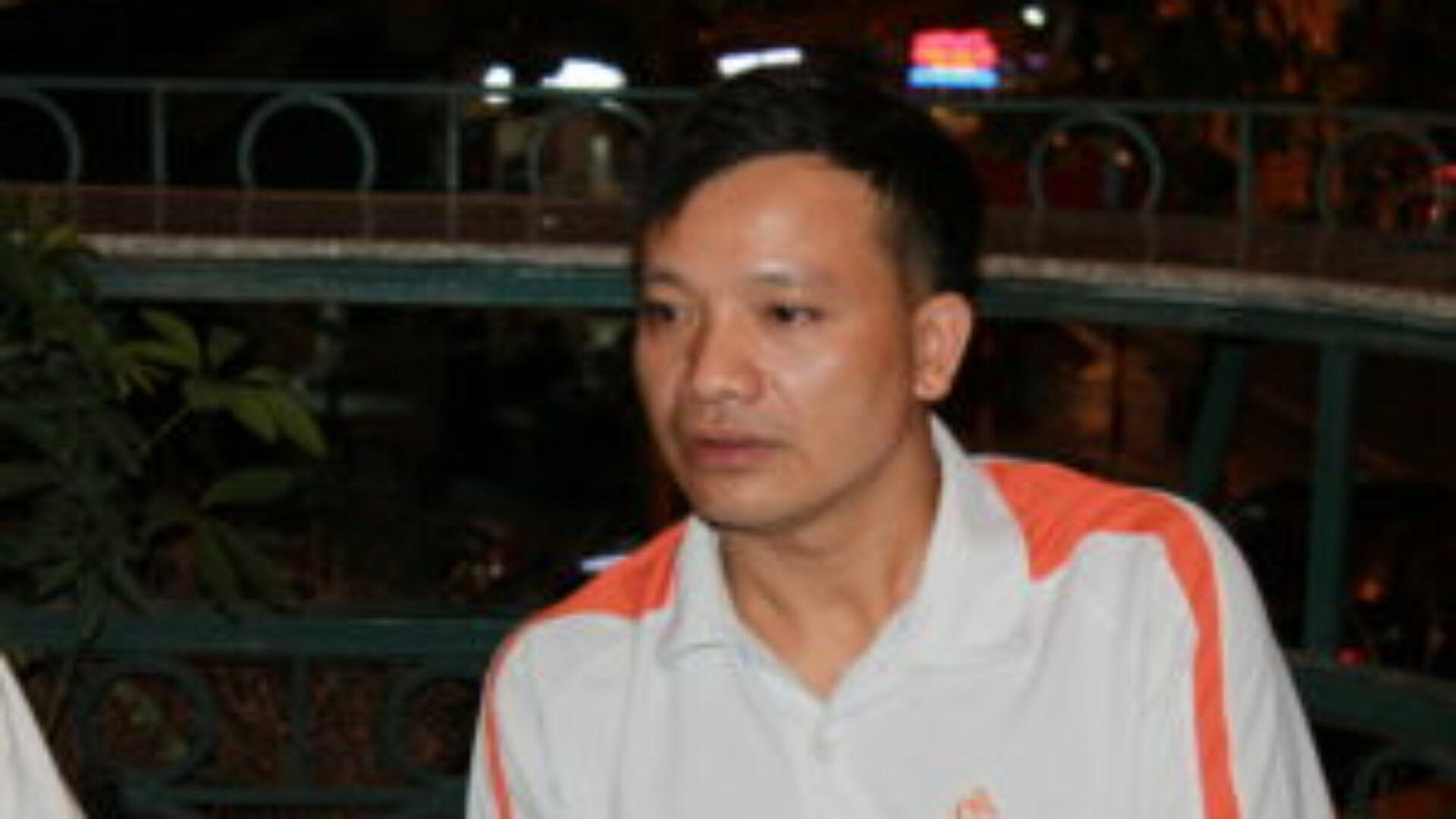 Luật sư Nguyễn Văn Đài được Liên đoàn Thẩm phán Đức trao giải