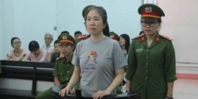 VOICE Statement on Blogger Me Nam's Trial