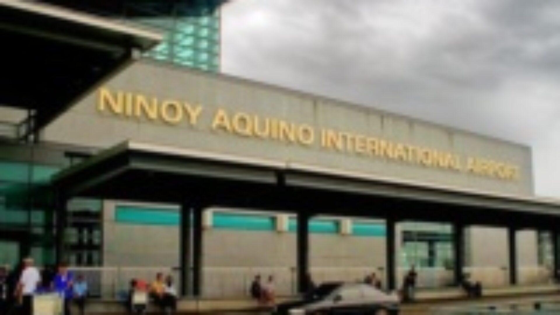 Ngày đầu tiên ở Philippines