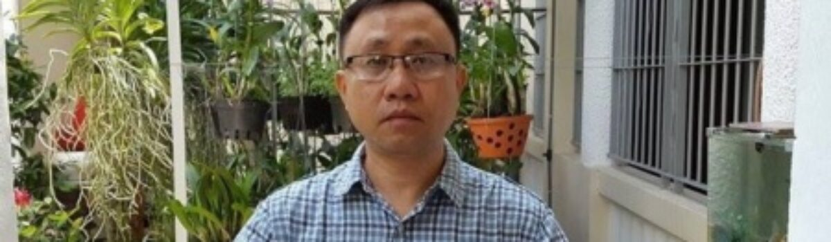 Amnesty International: Missing Human Rights Defender At Risk Of Torture: Nguyễn Bắc Truyển