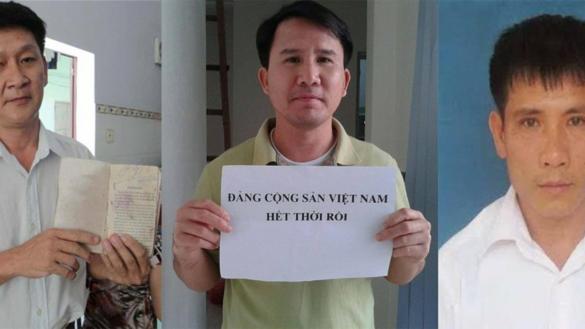 Amnesty International: Viet Nam: activists held incommunicado may face life in prison
