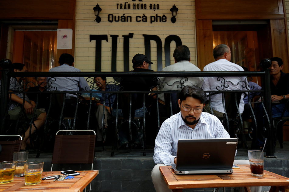 The Washington Post: Apparent crackdown in Vietnam on social media, but many users undeterred
