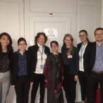 Phái đoàn vận động nhân quyền UPR 2017 đã tới Geneva, Thụy Sĩ