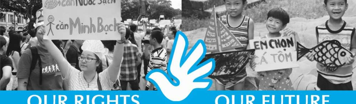 VOICE Launches Mid-term UPR Advocacy Campaign 2017