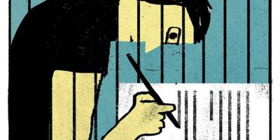 The New York Times: I Am in Prison Because I Want Freedom for My Country