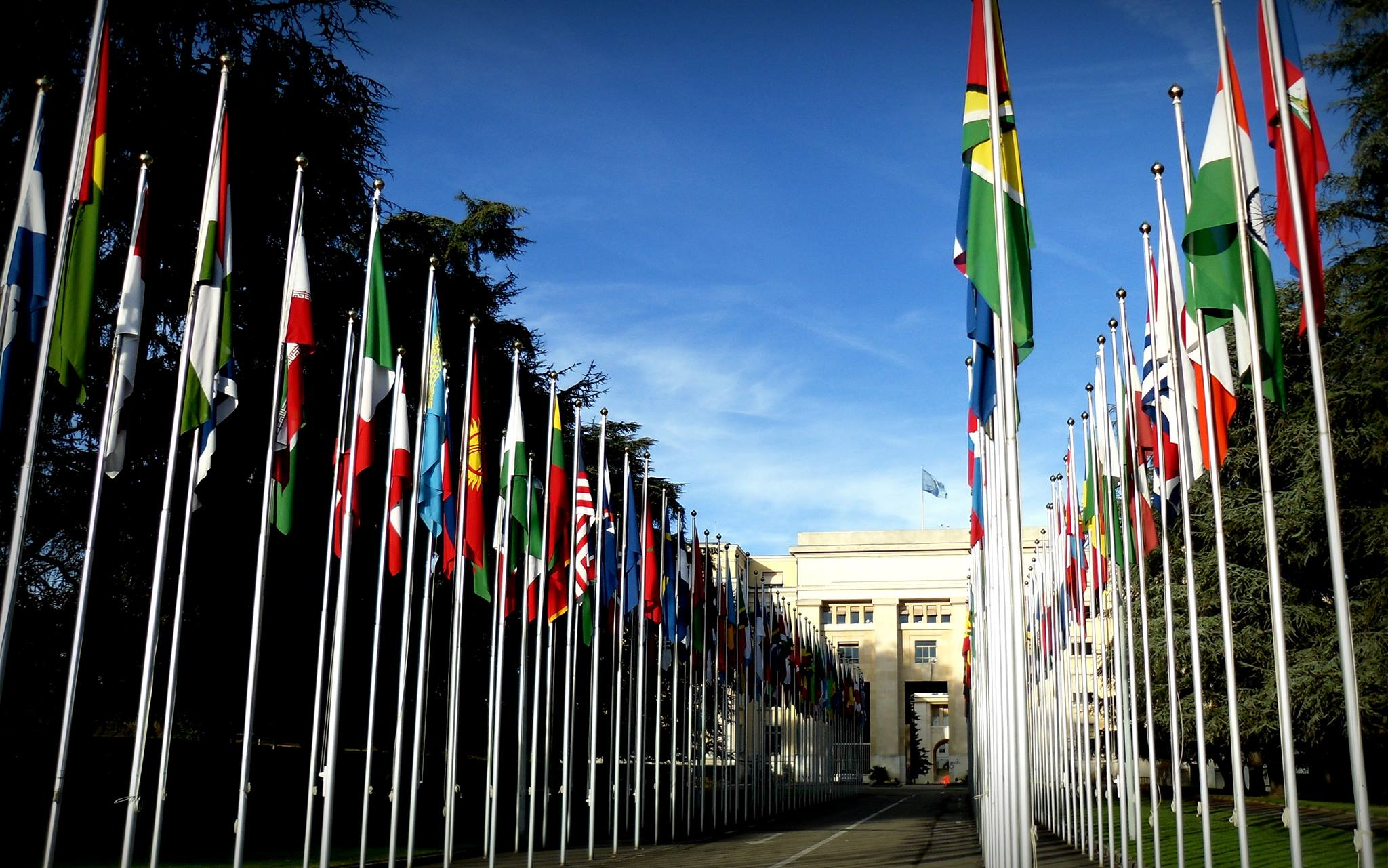 UN Human Rights Council - Cơ chế kiểm điểm nhân quyền UPR của LHQ là dành cho mỗi chúng ta