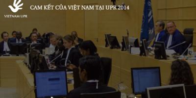 Bạn có biết: Việt Nam đã phê chuẩn Công ước Rome về gia nhập Tòa án Hình sự Quốc tế tại UPR 2014?