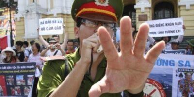 Bài nói chuyện về Việt Nam trên Đài phát thanh CRo Plus Cộng Hòa Séc