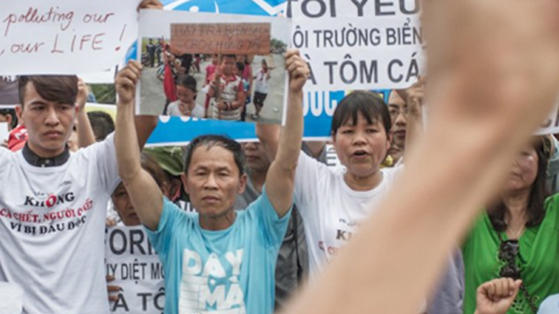 Vietnam activists face sustained government crackdown ahead of APEC – dpa International