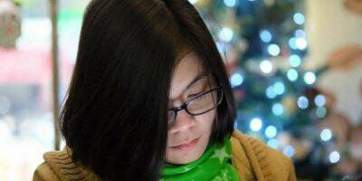 """Nhà hoạt động trẻ Đinh Thảo: """"Tôi muốn tìm một phiên bản khác của mình"""""""