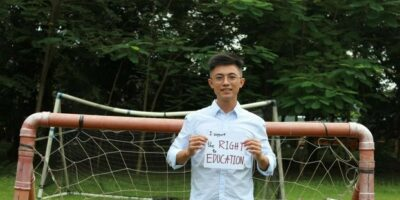 """Nhà hoạt động trẻ Lê Hồng Phong """"Tôi chọn là người tự do"""""""