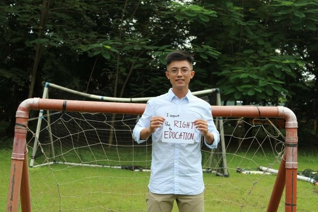 Nhà hoạt động trẻ Lê Hồng Phong - Tôi chọn là người tự do - VOICE VIETNAM