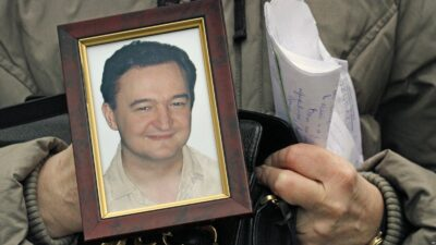 The US Global Magnitsky Act
