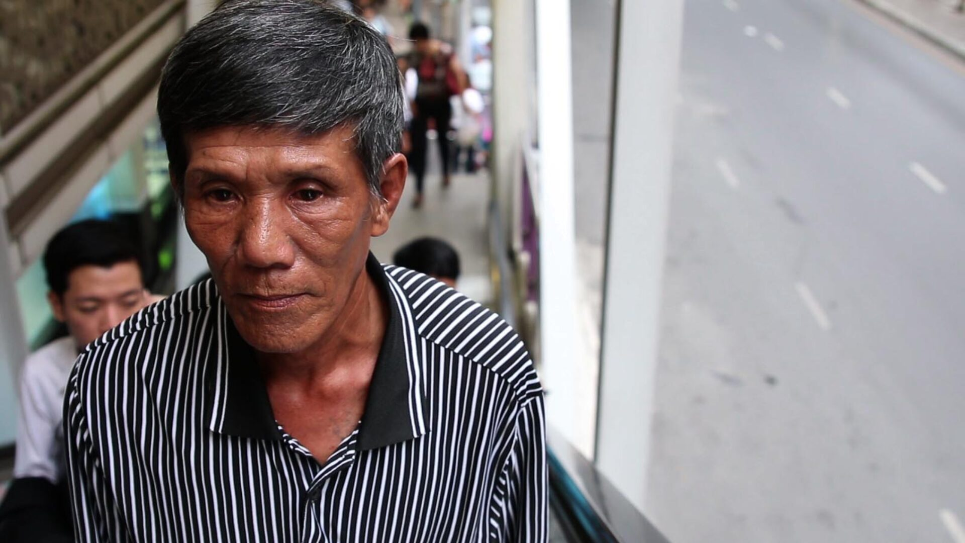 Phỏng vấn nhà làm phim Đức Nguyễn: Không còn gì để mất