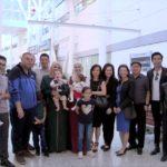 Trò chuyện về công việc tị nạn cùng chủ tịch VOICE Canada