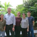 Giáo sư Đại học Stanford Larry Diamond: 3 lời khuyên dành cho các nhà hoạt động dân chủ Việt Nam