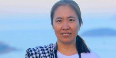 Notice of activist Nguyen Ngoc Nhu Quynh's release from prison