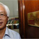 Đôi dòng về Giáo sư Chu Hảo
