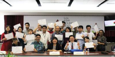 10 ngày học hỏi tại đảo quốc Đài Loan