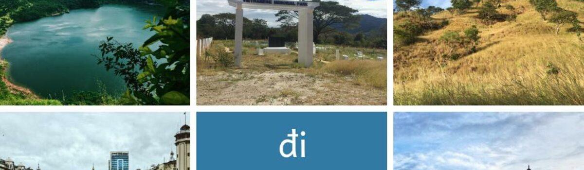 Du lịch sinh thái – Học tập thực địa (Kỳ 1)