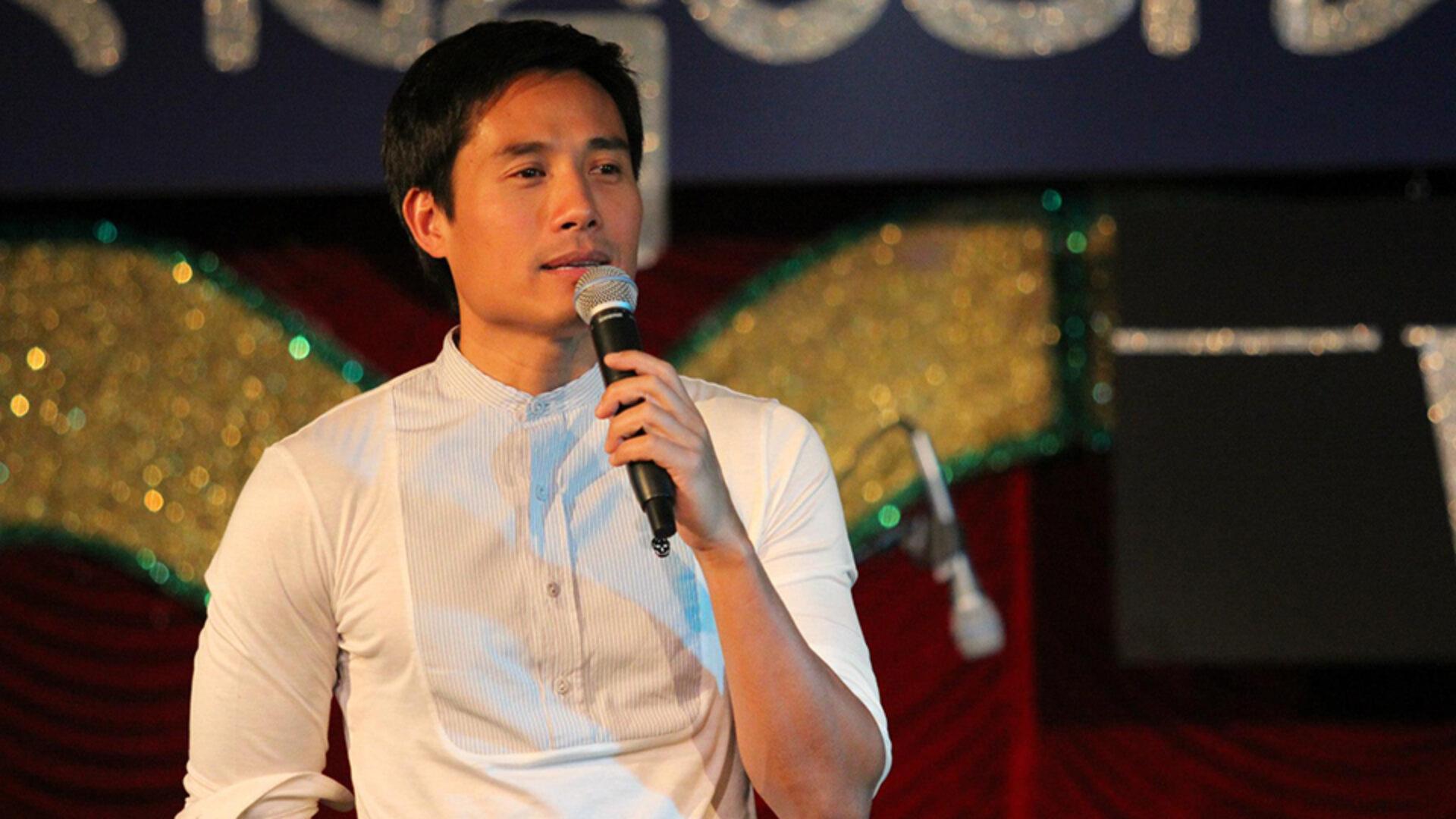 (Tiếng Việt) Thông báo: Về việc ông Trịnh Hội rời vị trí Giám đốc Điều hành VOICE