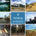 Học tập thực địa (Kỳ 1): Du lịch sinh thái