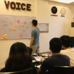 Học bổng Xã hội Dân sự VOICE lần thứ 9