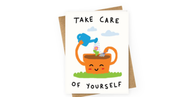 Chăm sóc bản thân tại VOICE