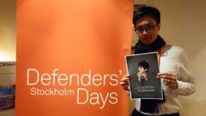 Ông-Shiwei-tại-một-sự-kiện-chụp-ảnh-kêu-gọi-tự-do-cho-tù-nhân-lương-tâm-Trần-Huỳnh-Duy-Thức