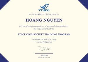 Chung-chi-tham-gia-chuong-trinh-dao-tao-Hoc-Bong-Xa-Hoi-dan-su-VOICE-VIETNAM