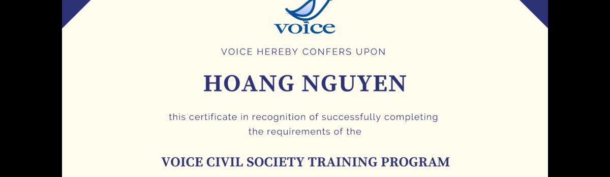 Tin Đào tạo: Bế giảng khóa 2-2018 và Khai giảng khóa 1-2019