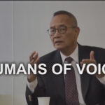 Humans of VOICE: Nguyen Van Khanh