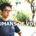 Shiwei Ye – Humans of VOICE