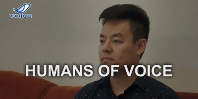 Humans of VOICE: Trí Nguyễn