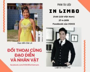 Livestream-Phim-tai-lieu-In-Limbo_VIETNAM-VOICE