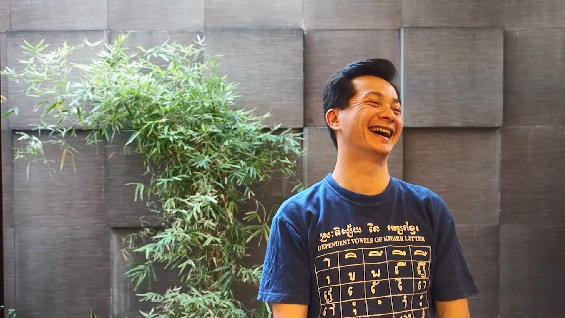 (Tiếng Việt) Trò chuyện cùng Giảng viên – Thạc sĩ Nguyễn Gia Dương
