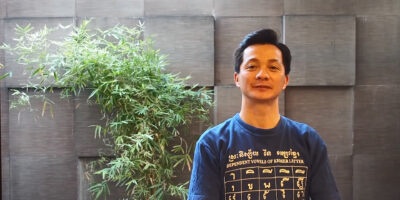 """Activists in Vietnam should concentrate on the people's daily needs"" – Duong Gia Nguyen"