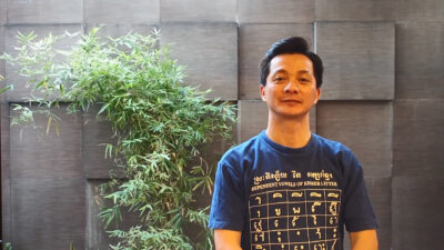 """""""Activists in Vietnam should concentrate on the people's daily needs"""" – Duong Gia Nguyen"""