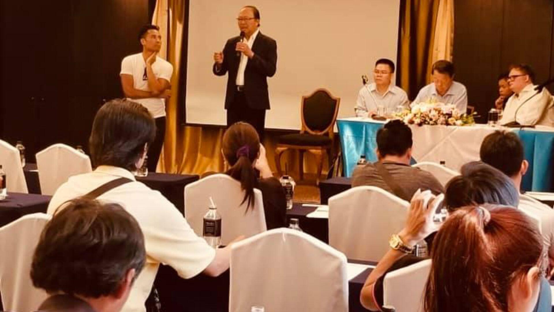VOICE họp báo thông tin về tiến trình định cư đồng bào tỵ nạn Việt Nam