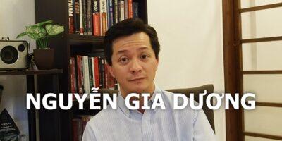 Humans of VOICE: Nguyễn Gia Dương