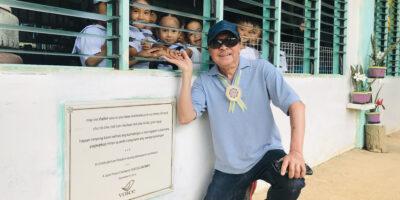 THANK YOU, PHILIPPINES! Bạn đã chở che tôi lúc gian nguy… (Nam Lộc)