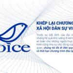 Closure of VOICE's Civil Society Program